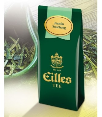 Eilles China Jasmine Souchong Nr.22 250г